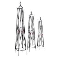 Garden Obelisk, Garden Obelisk